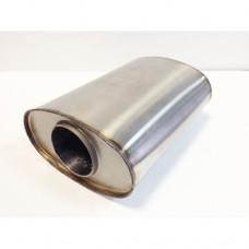 Пламегаситель вместо катализатора 17010529076