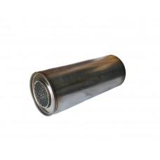 Пламегаситель вместо катализатора 10021063