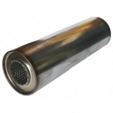 Пламегаситель вместо катализатора 10038063