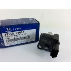 Клапан холостого хода Hyundai/Kia SFG113