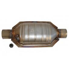 Универсальный катализатор автомобильный 00550E4
