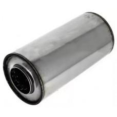 Пламегаситель вместо катализатора 10026063